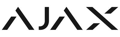 Logo Ajax Security Systems