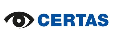 Logo Certas