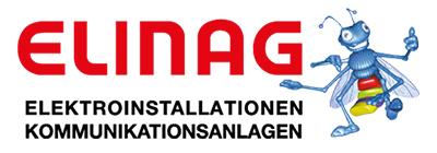 Logo Elinag