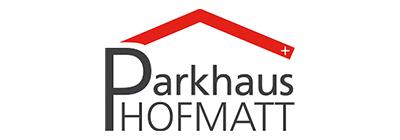 Parkhaus Hofmatt - Casino Schwyz