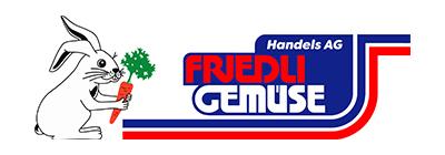 Logo Friedli Gemüse Handels AG